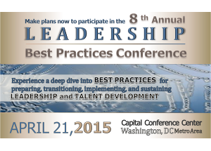 LEADERSHIP BEST PRACTICES CONFERENCE