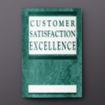 CUSTOMER SATISFACTION EXCELLENCE